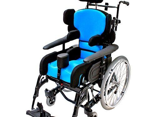 Caddy Wheelchair